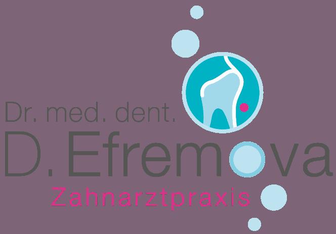 Logo Dr. Efremova